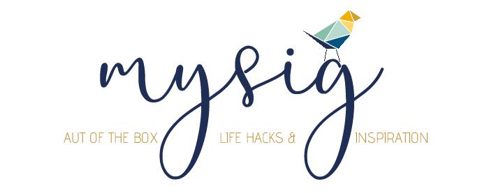 Logo blog ©Mysig
